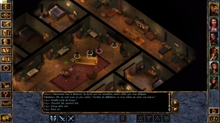 Test Baldur's Gate : Enhanced Edition PC - Screenshot 40
