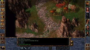 Test Baldur's Gate : Enhanced Edition PC - Screenshot 41