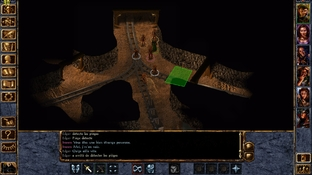 Test Baldur's Gate : Enhanced Edition PC - Screenshot 42