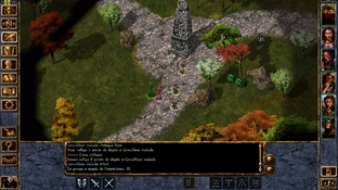Test Baldur's Gate : Enhanced Edition PC - Screenshot 43