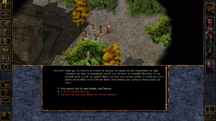 Test Baldur's Gate : Enhanced Edition PC - Screenshot 45