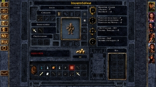 Test Baldur's Gate : Enhanced Edition PC - Screenshot 46