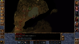 Test Baldur's Gate : Enhanced Edition PC - Screenshot 48