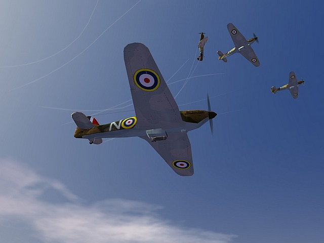 الطائرات Battle Europe baoepc004.jpg