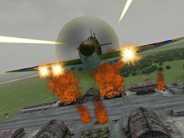الطائرات Battle Europe baoepc011.jpg