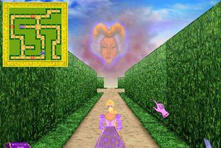 Barbie princesse raiponce l 39 aventure cr ative sur pc - Telecharger raiponce ...