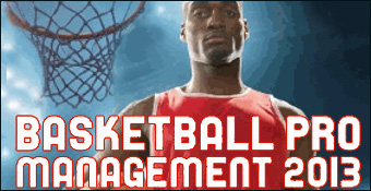 Basketball Pro Management 2013