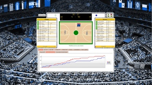 Images Basketball Pro Management 2013 PC - 2
