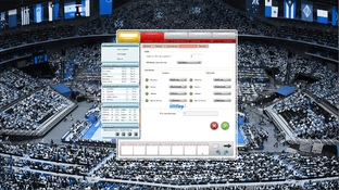 Basketball Pro Management 2013 PC