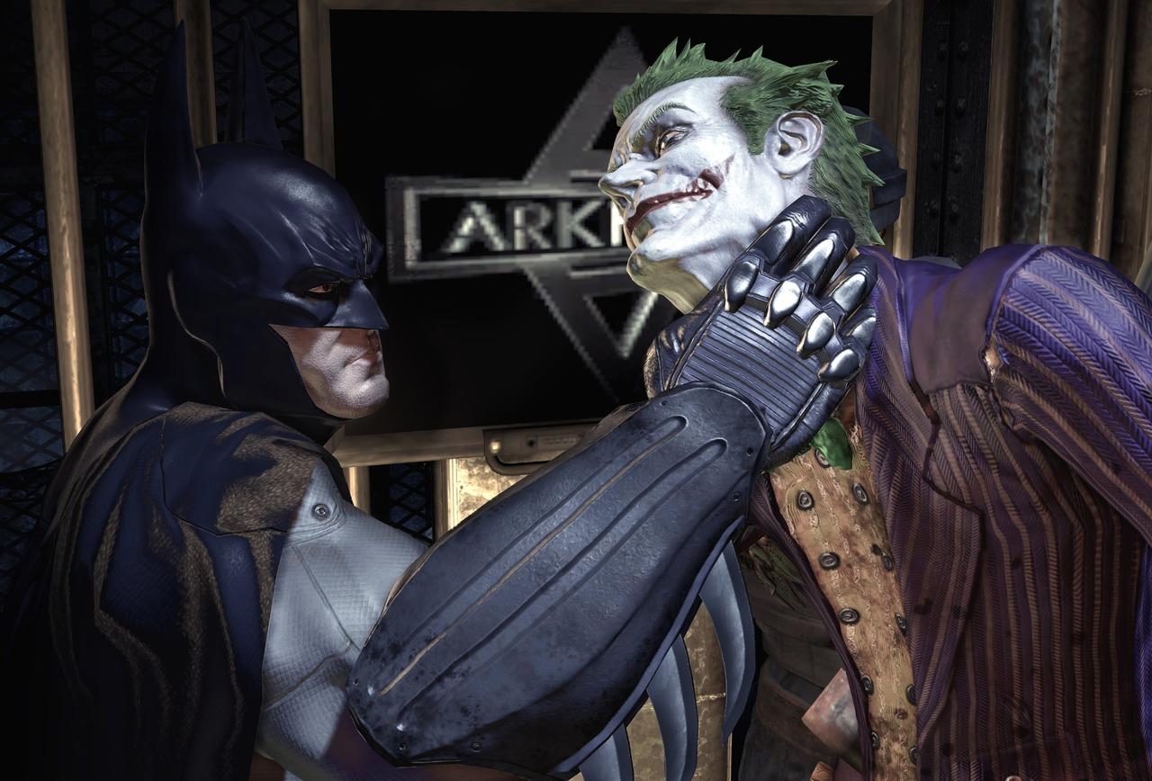 حصريا لعبة batman arkham asylum تورنيت ساروخ ومجرب من قبلي Batman-arkham-asylum-pc-034