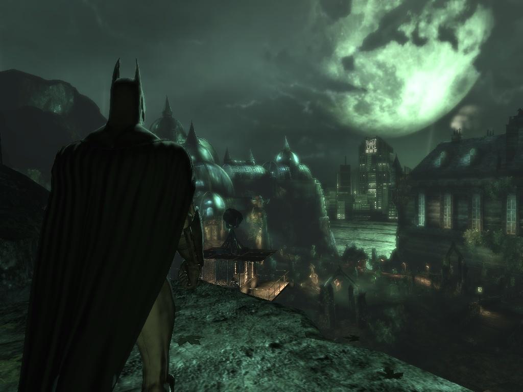 Batman.Arkham.Asylum.GOTY.Edition.MULTI5-TRiViUM.