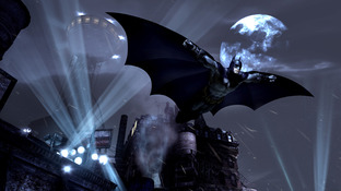 Batman Arkham City GOTY à 5 €