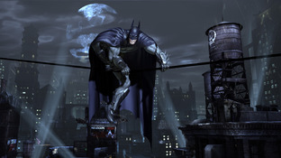 Les Batman en promo sur Steam ce week-end