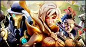 Aperçu Battleborn : Un mix entre MOBA et FPS par les développeurs de Borderlands - Xbox One