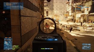 Test Battlefield 3 : Aftermath PC - Screenshot 1
