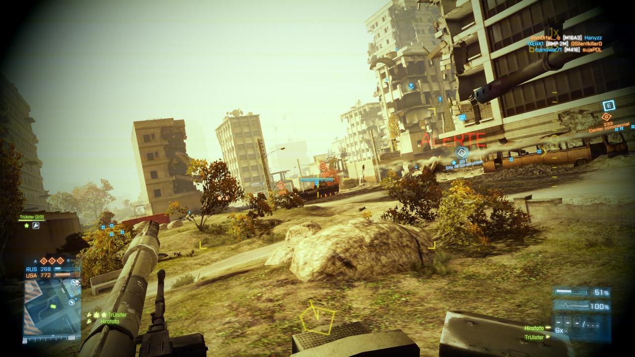 Images Battlefield 3 : Aftermath PC - 10