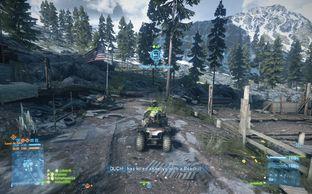 Battlefield 3 : Armored Kill PC - Screenshot 143
