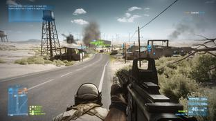 Test Battlefield 3 : End Game PC - Screenshot 5