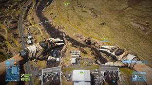 Test Battlefield 3 : End Game PC - Screenshot 7