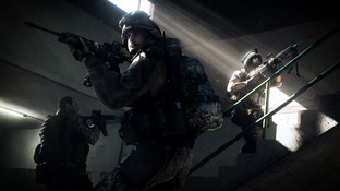 Images Battlefield 3 PC - 1