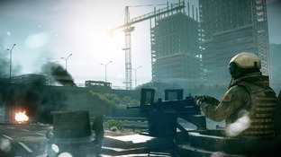 Battlefield 3: End Game - Le contenu détaillé