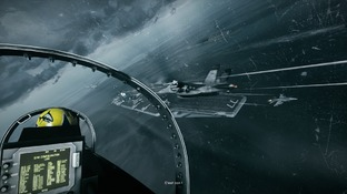 Test Battlefield 3 PC - Screenshot 114