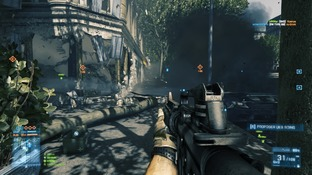 Test Battlefield 3 PC - Screenshot 115