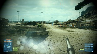 Test Battlefield 3 PC - Screenshot 117