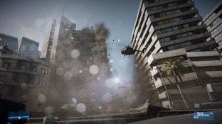 Battlefield 3 Aftermath livre ses premiers détails