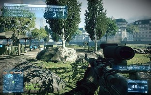 Battlefield 3 PC - Screenshot 385