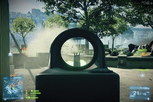 Battlefield 3 PC - Screenshot 387