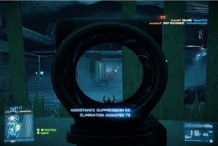 Battlefield 3 PC - Screenshot 388