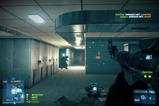 Battlefield 3 PC - Screenshot 389