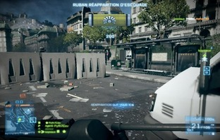Battlefield 3 PC - Screenshot 391
