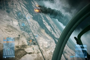 Battlefield 3 PC - Screenshot 405