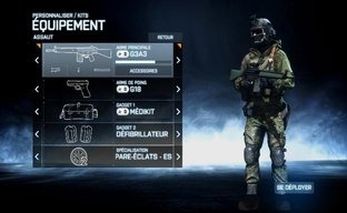 Battlefield 3 PC - Screenshot 417