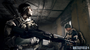 Aperçu Battlefield 4 - E3 2013 PC - Screenshot 5