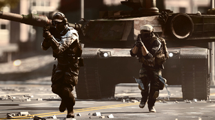 Images de Battlefield 4