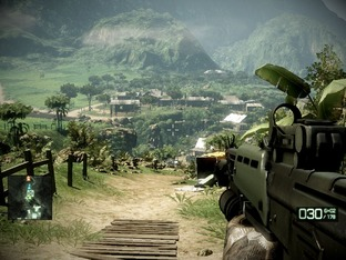 Test Battlefield : Bad Company 2 PC - Screenshot 65