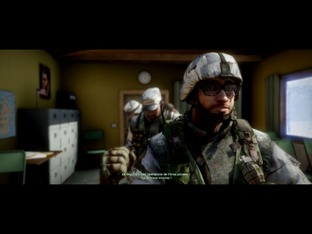 Test Battlefield : Bad Company 2 PC - Screenshot 67
