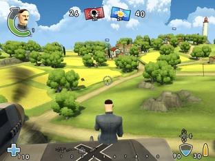 8 millions de joueurs pour Battlefield Heroes