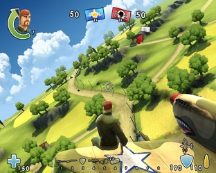 Test Battlefield Heroes PC - Screenshot 70