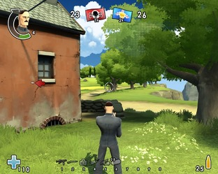 Test Battlefield Heroes PC - Screenshot 71