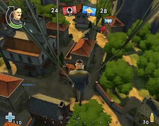 Test Battlefield Heroes PC - Screenshot 72