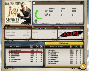 Test Battlefield Heroes PC - Screenshot 73