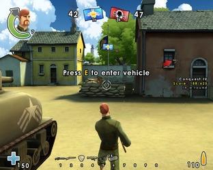 Battlefield Heroes fête ses 3 ans