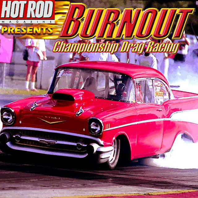 burnout championship drag racing sur pc. Black Bedroom Furniture Sets. Home Design Ideas