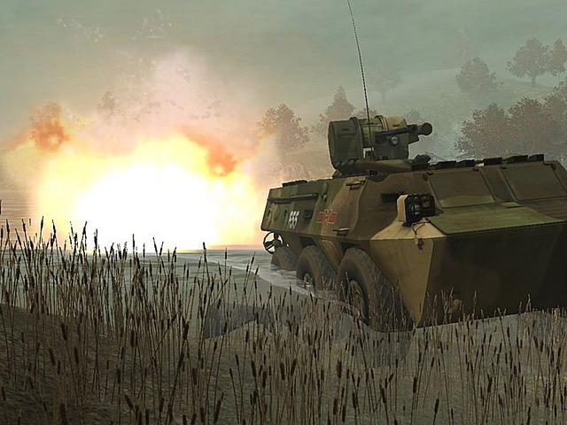 Images Battlefield 2 PC - 27