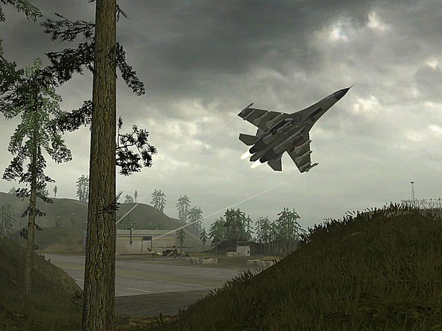Images Battlefield 2 PC - 32