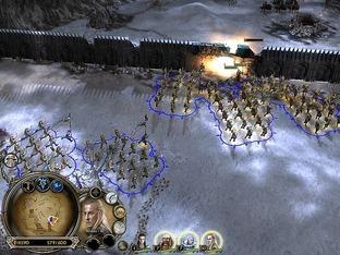 Test Le Seigneur Des Anneaux : La Bataille Pour La Terre Du Milieu 2 PC - Screenshot 50